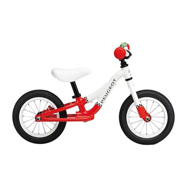 CJ 81 детски бял/червен